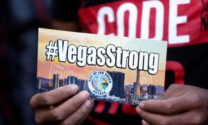 Las Vegas shooting: What we know