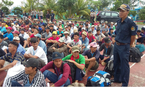 indonesia-releases-239-vietnamese-fishermen-detained-for-illegal-fishing