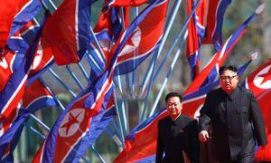 North Korea accuses US of blocking development