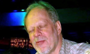 Stephen Paddock: silent killer who was a stranger to neighbors