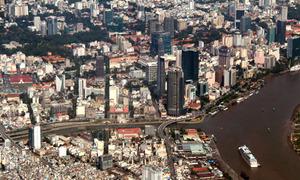 Saigon's 'smart city' plan met with skepticism by locals