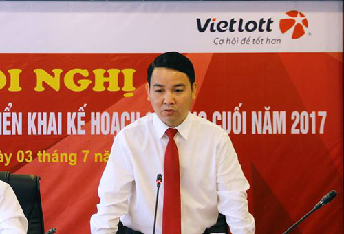 CEO of big-bucks Vienamese lottery company Vietlott resigns abruptly