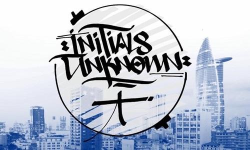 Art exhibition: Initials Unknown
