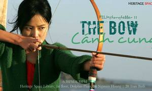 Film screening: The Bow