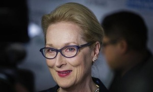 Streep, Judi Dench slam Weinstein over sexual harassment claims