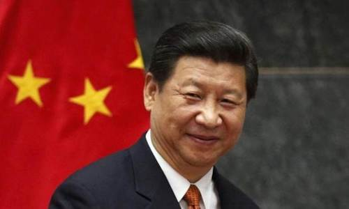 Xi to tighten clutch on power at Communist conclave