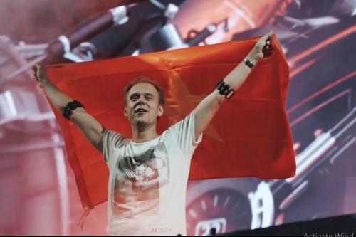 Top international DJ set for Vietnam return to kick off Asia tour