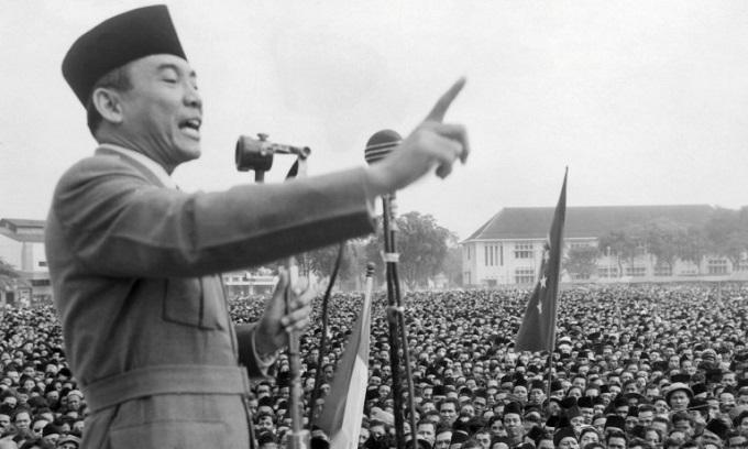 U.S. knew of Indonesian anti-communist massacre as it unfolded