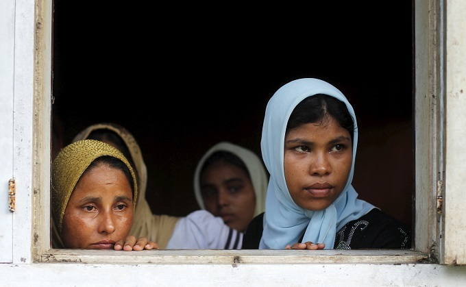 No Rohingya woman safe as rapists run rampant - experts