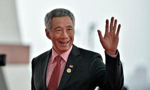 Singapore PM Lee says ready to step down in couple of years; no successor picked yet