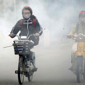 Dirty air responsible for 10 percent of deaths in Vietnam: research