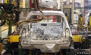 Auto industry tells Trump 'We're winning with NAFTA'