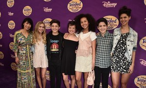 Disney Channel to air first gay storyline