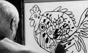 Screening: Le mystere Picasso