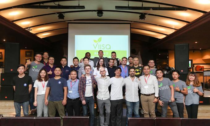 Vietnamese accelerator helps launch 11 startups