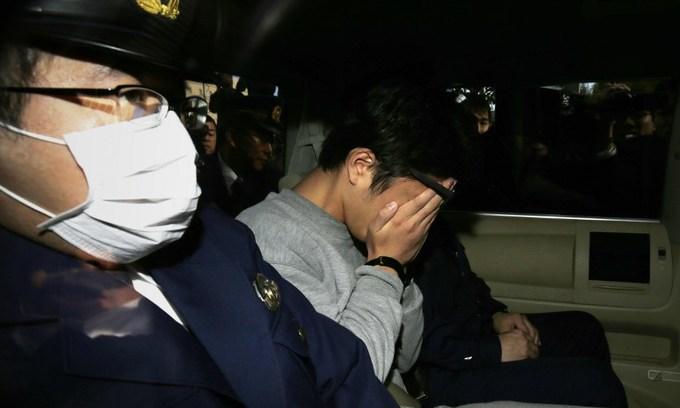 Japan killing spree 'lasted 2 months'