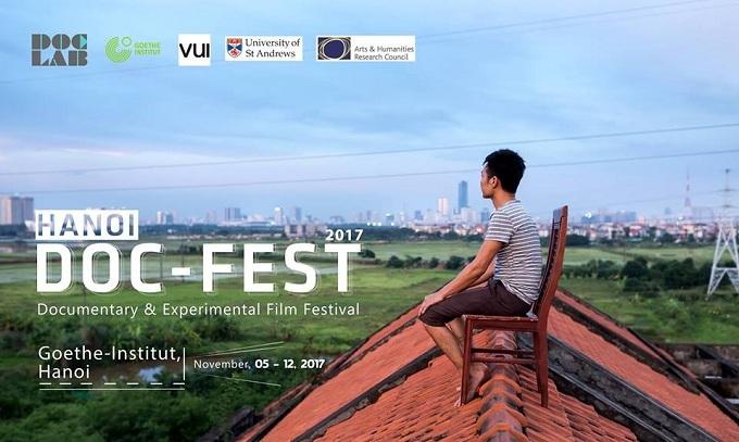 Hanoi Docfest 2017
