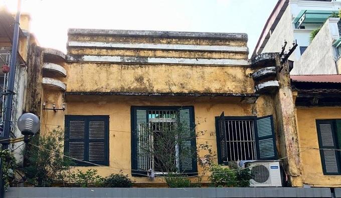 Talk: Hanoi's Hidden Houses & Secret Alleys