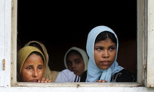 Gender inequality widening after decade of progress: WEF