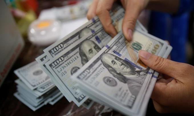 12-year 'crackdown' fails to recover vast majority of corrupt money in Vietnam: lawmakers
