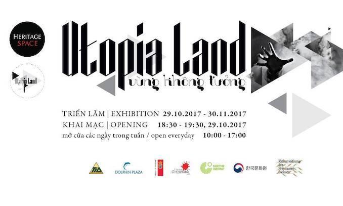 Exhibition: Utopia Land