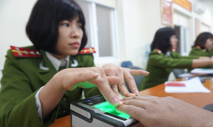 Vietnam's residence book reforms won't happen for another two years: police