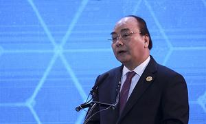 Vietnam wants to make itself a better place to do business, PM tells APEC forum