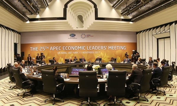 vietnams-president-hosts-press-conference-after-apec-leaders-retreat-concludes