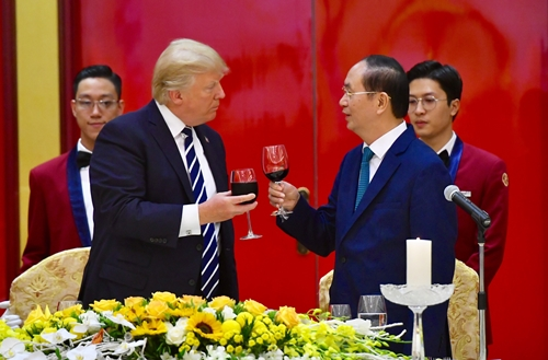 vietnam-us-tout-burgeoning-ties-at-state-dinner-1