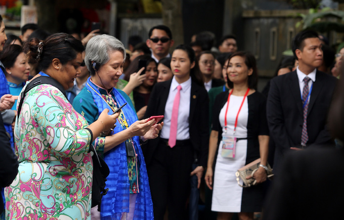 apec-first-ladies-tour-unesco-town-in-vietnam-4