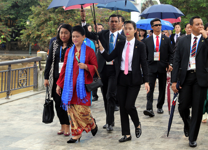 apec-first-ladies-tour-unesco-town-in-vietnam-9