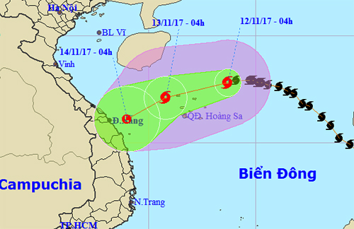 storm-haikui-likely-to-weaken-as-it-turns-south-toward-flood-hit-central-vietnam