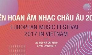 European Music Festival 2017