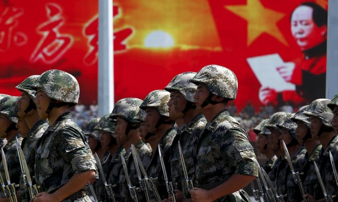 China pushes Hong Kong not to 'shirk duty' to enact contentious security law