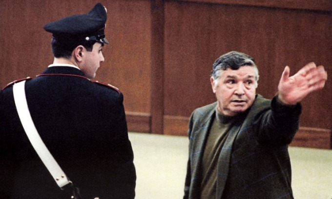 Italy's mafia boss is dead, but his mobster still alive
