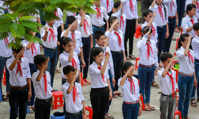 Confessions of an overseas Vietnamese: What I learnt from going to school in Hanoi