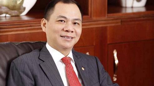 Vietnam's richest man makes huge jump up global billionaires list