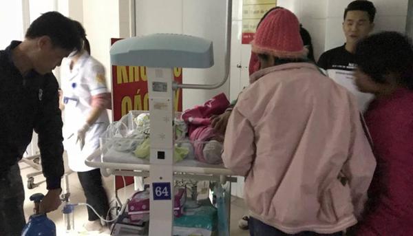 4 premature infants die of septic shock at Vietnamese hospital: police