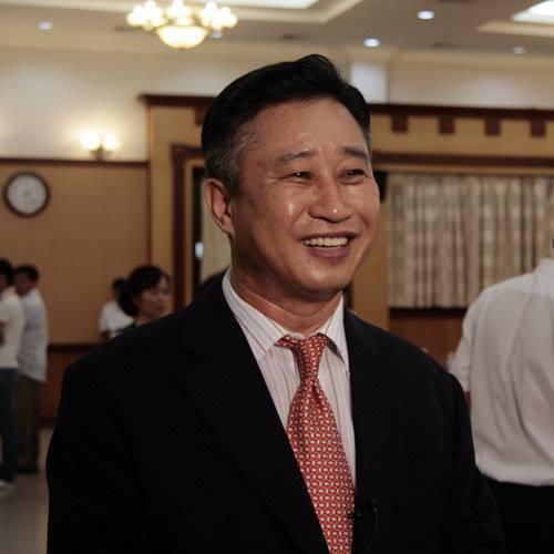 Vietnam opts for royal blood for tourism ambassador to S. Korea