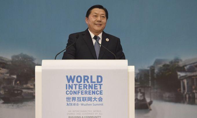 China's former internet czar faces graft probe
