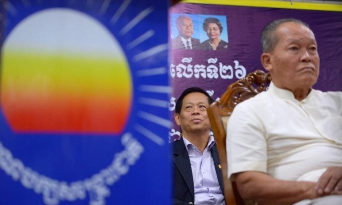 Debate stifled in Cambodia as crackdown spreads fear