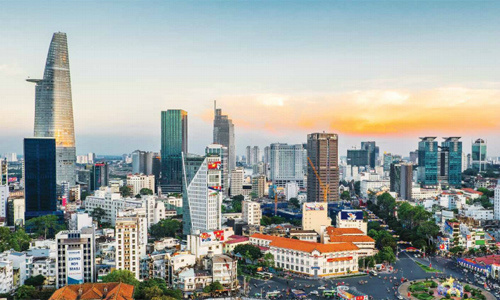Vietnam's lawmakers give Ho Chi Minh City more power to lead development race