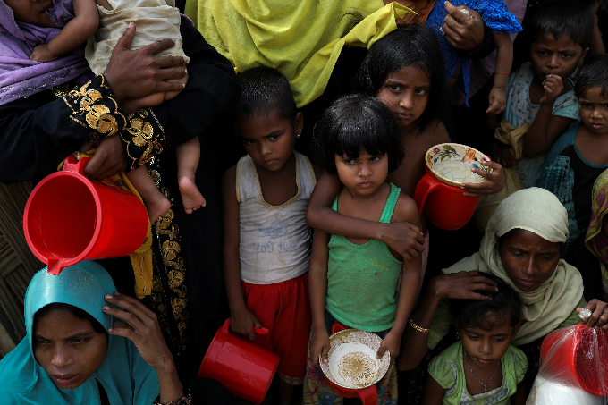 bangladesh-says-agreed-with-myanmar-for-unhcr-to-assist-rohingyas-return