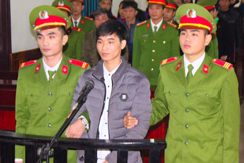Vietnam jails man for inciting protests in wake of notorious toxic spill