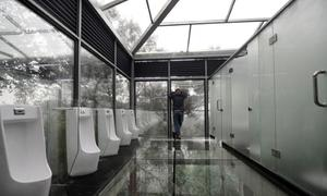Xi wants China to spruce up toilets to boost tourism, quality of life