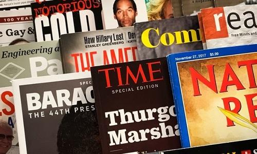 Time Inc. sale highlights economic, political turmoil in media in the Trump era