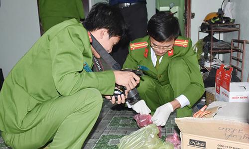 vietnamese-woman-arrested-for-murdering-newborn-grandchild
