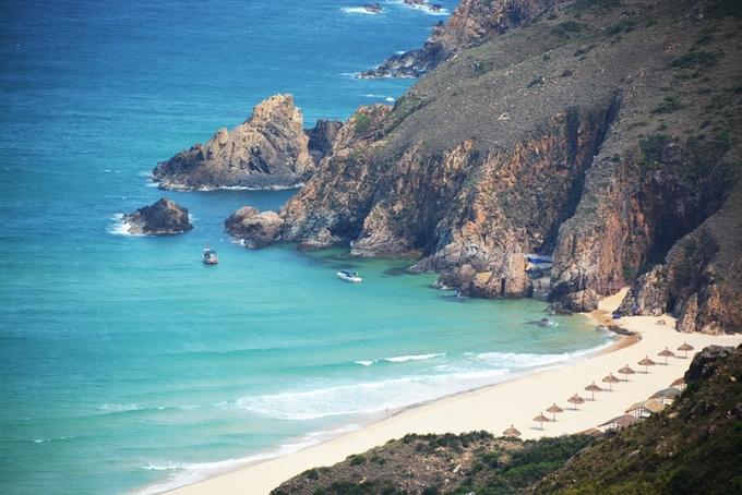 The Guardian names Vietnam's Quy Nhon among best destinations for winter sun