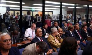 Argentine court sentences 29 to life for dictatorship crimes