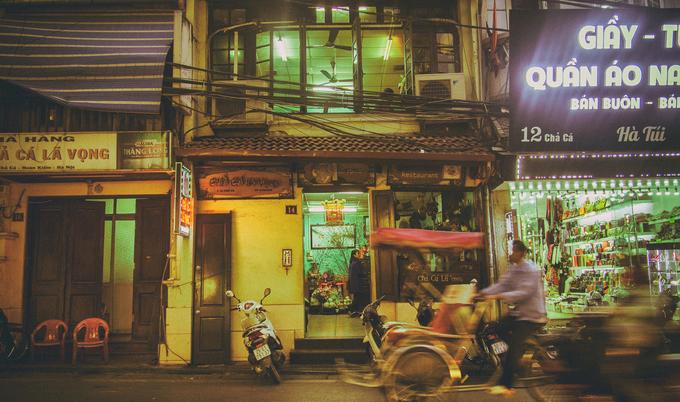 Fried Hanoi catfish worth traveling across the world for, says Bloomberg